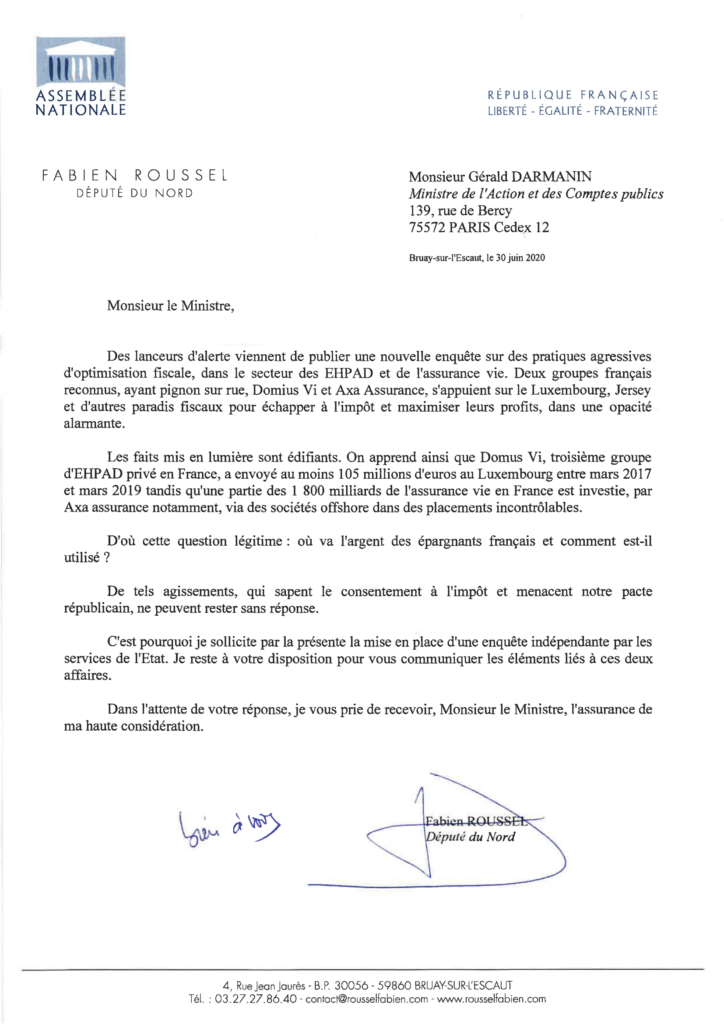 intervention-au-ministre